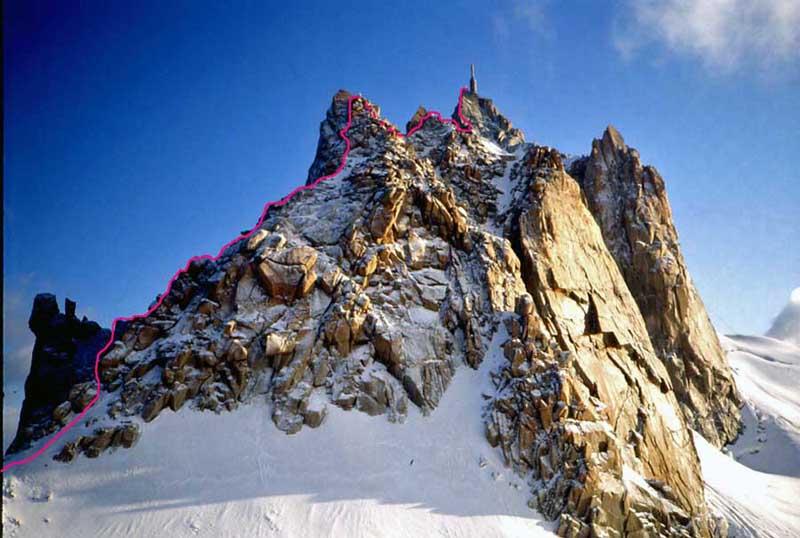 Climbandtrek benvenuti nel sito di stefania e giancarlo for Cabine di cresta antler