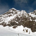 mont-glacier