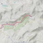Rifugio Dondena mappa itinerario copia