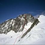 Punta Dufour – Cresta Rey – Zermatt (CH)