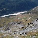 vallone dell'arp vieille e lago beauregard