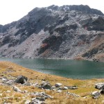gran lac dalla foresteria