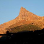 alba sul mont avic