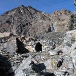 le vecchie miniere