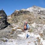 colle quota 2668 m