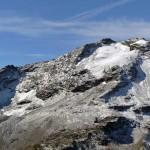 prima neve in Valgrisenche