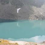 lago pietra rossa