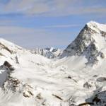 fenetre de durand tra il mont avril e il mont géle