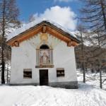 cappella di champlaisant