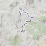 rifugio mont fallere mappa itinerario copia