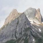 piramidi calcaree