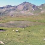 lac de granouilles e rifugio