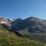 becca du lac,ghiacciaio di san grato e rutor