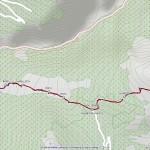 seehorn mappa itinerario