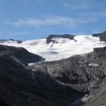 ghiacciaio di glairetta