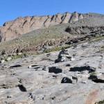rocce levigate