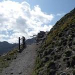 itinerario 1 - 8-colle chamolè
