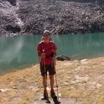 al lago superiore