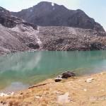 lago di pinter