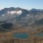 laghi del versante nivolet
