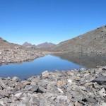 il lago inesistente