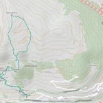 tete de crevacol mappa itinerario copia