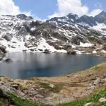 secondo lago di barma