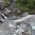 ponte sul torrente bonze
