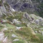 alpe cingino dall'alto