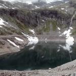 lago cingino