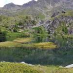 Lago Layet – Saint Marcel (AO)