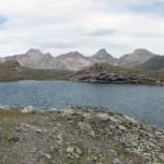 terzo lago doreire