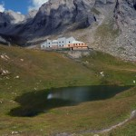 Rifugio Frassati – St. Rhémy en Bosses (AO)