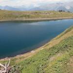 oltre il lago chamolè