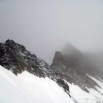 cresta rocciosa