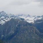 le cime della valle antrona