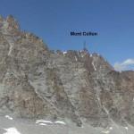 panorama dal colle verso la svizzera