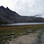 10 lago del Nivolet