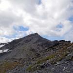 mont valaisan versante di salita