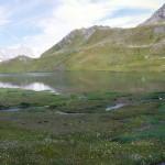 lago quota 2473