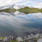 lago quota 2507
