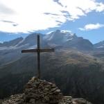 4 arrivo alla Croix de la Roley