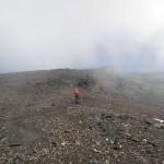 16-avvicinandosi alle rocce sfaldate