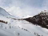 conca dell'alpeggio