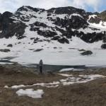 lago chilet