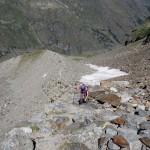 pietraia sopra la morena