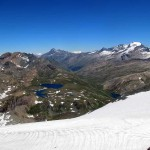 pianoro del nivolet e i laghi