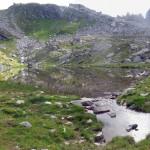 lago di estoul