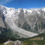 gruppo del monte bianco e val ferret