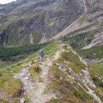 dorsale erbosa sopra l'alpe salza inf